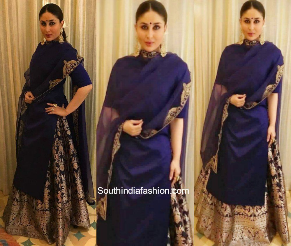 Kareena Kapoor In Raw Mango Indian Designer Outfits Latest Dress Trends Indian Fashion