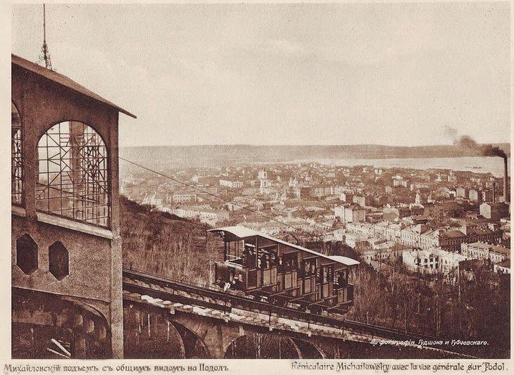 Старинные снимки Киева, которые никто не видел (фото 22 ...