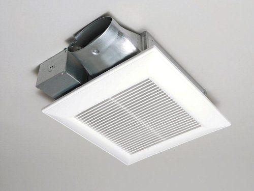 Amazon Com Panasonic Fv 10vs3 Ventilation Fan Home Improvement Ventilation Fan Wall Installation Fans For Sale