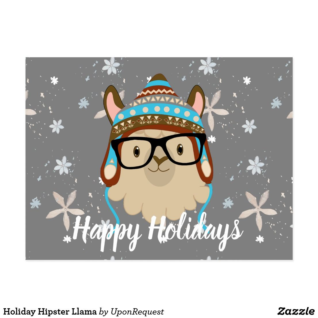 Holiday Hipster