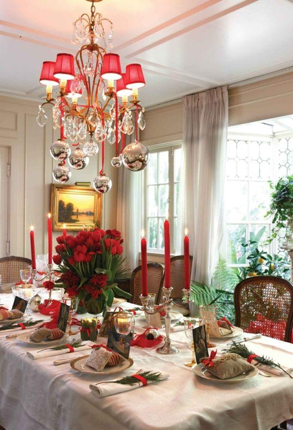 1001 ideen f r weihnachtsdeko selber basteln f r eine wundersch ne festatmosph re weihnachten. Black Bedroom Furniture Sets. Home Design Ideas