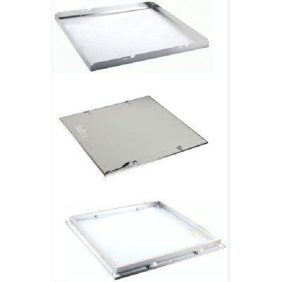 Tomaleds Kit Panel LED superficie