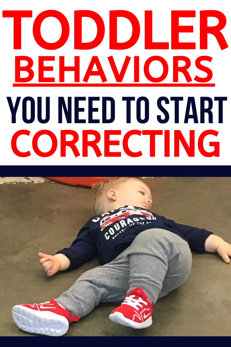 When Your Toddler S Behavior Is A Problem Oh Baby Love Toddler Behavior Kids Behavior Smart Parenting