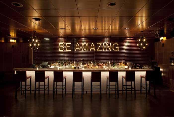 Famous Restaurant Interior Designers Buscar Con Google