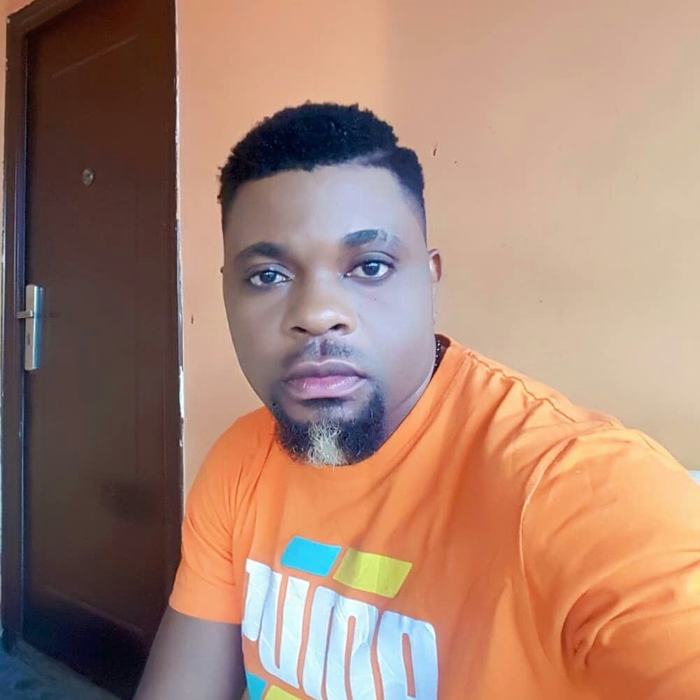 Interview with Nollywood Movie Producer Prince Iyke Olisa