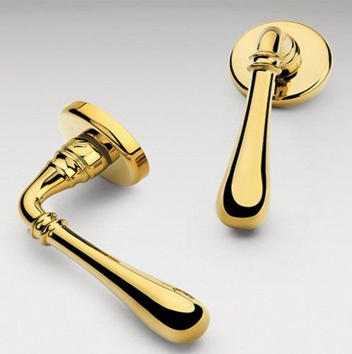 Maniglie per porte interne | Handles | Handle