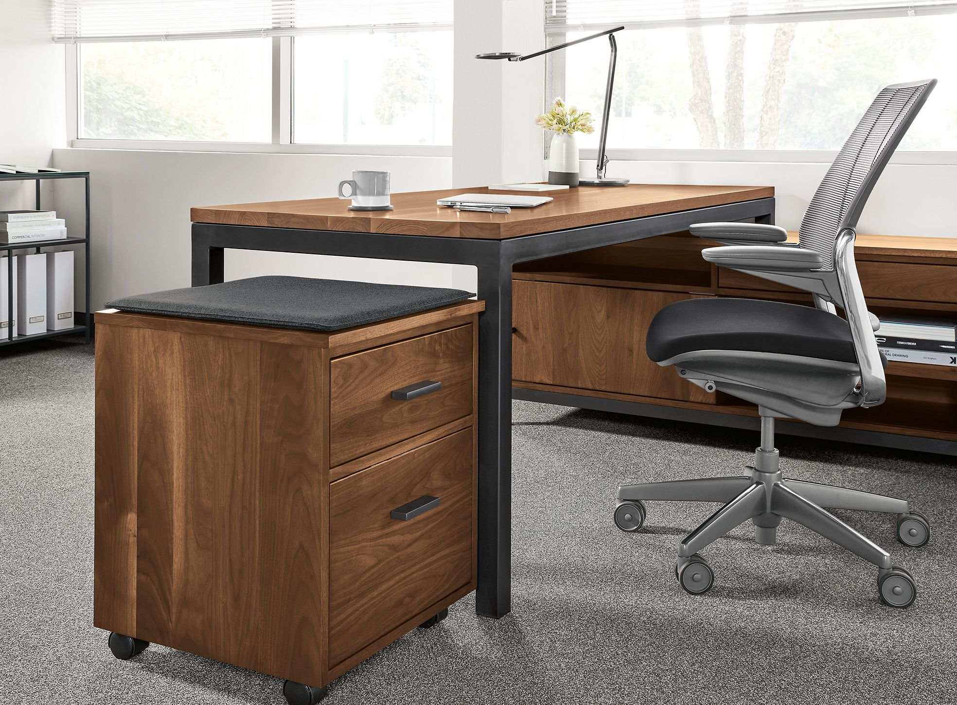 Modern Office Furniture - Office - Room & Board | Home ...
