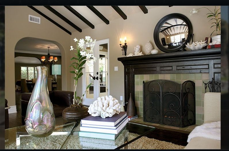 Jeff Lewis Fireplace With Images Jeff Lewis Design Home
