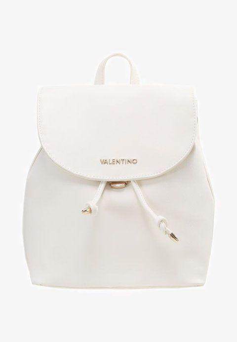 stabilna jakość kupować nowe Cena fabryczna Valentino by Mario Valentino Zaino - bianco - Zalando.it ...