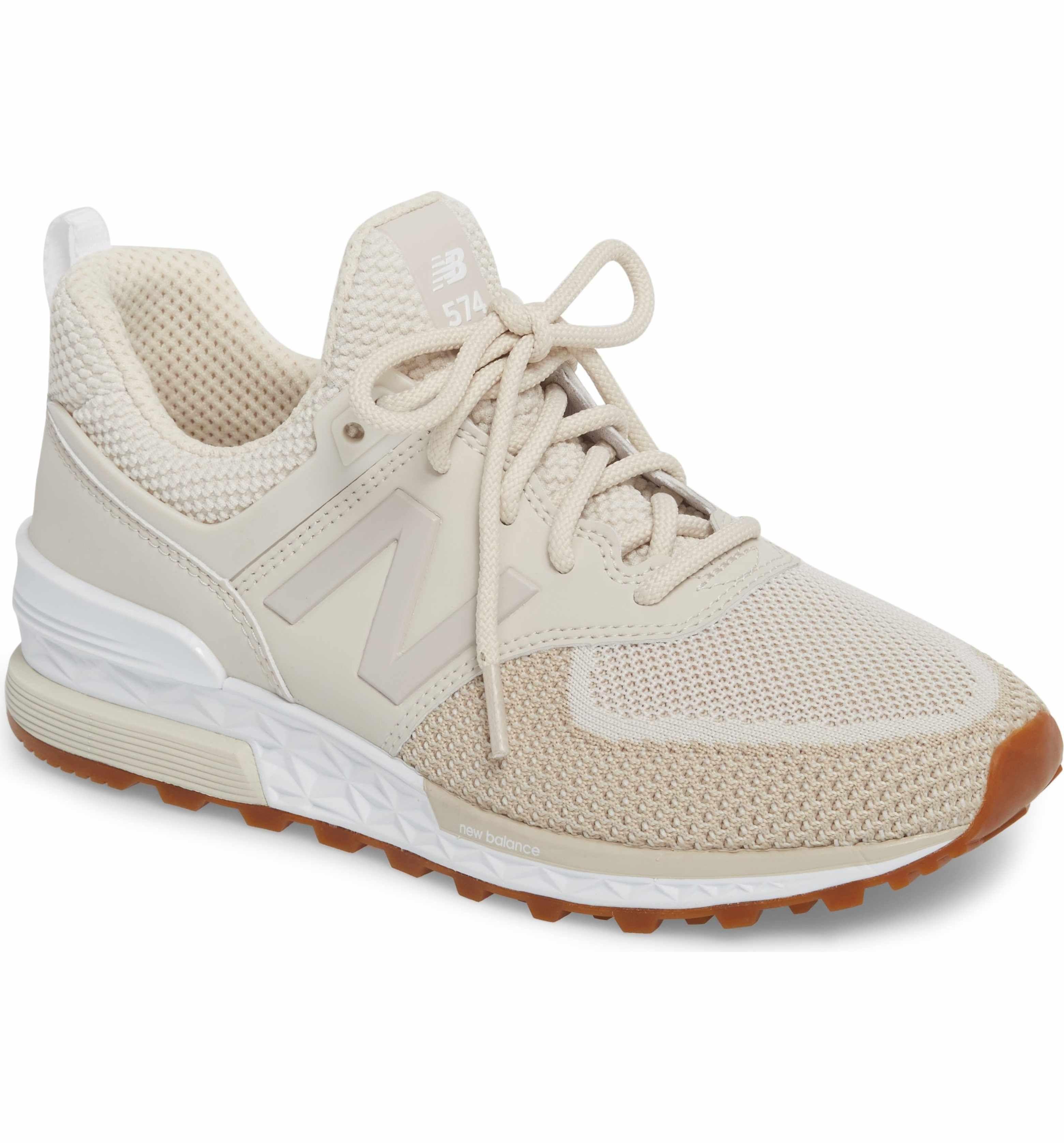 New Balance 574 Sport Sneaker (Women