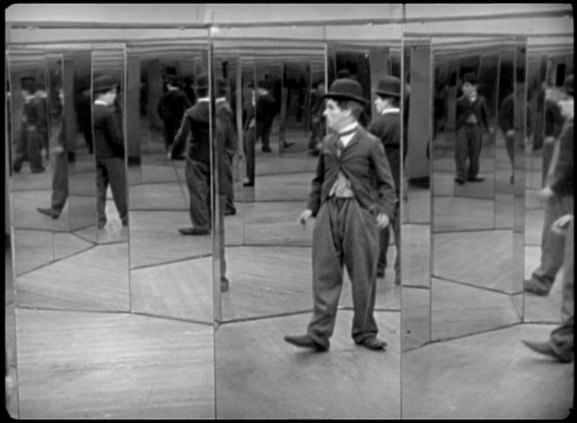 Image Result For House Of Mirrors