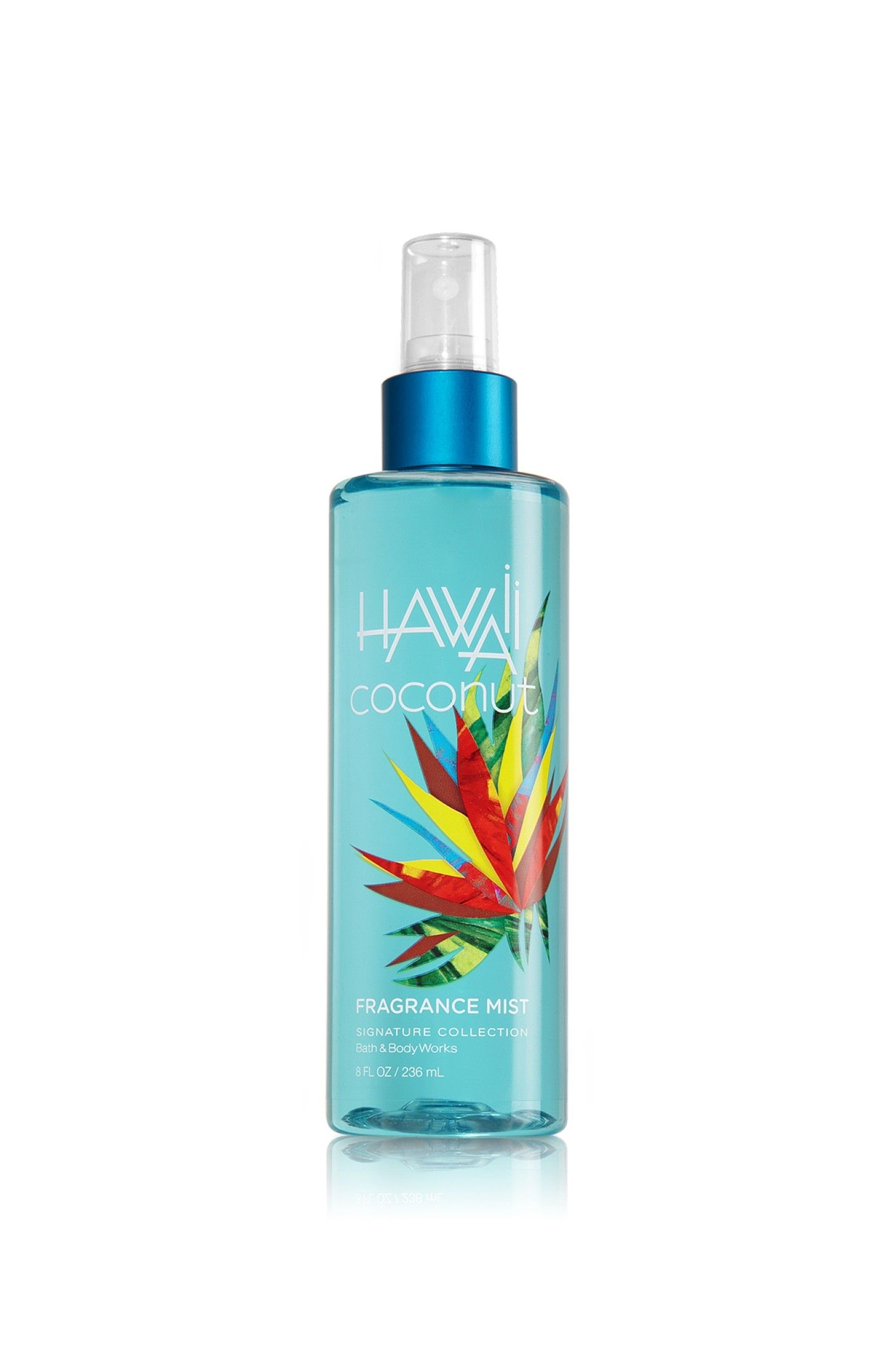 Hawaii Coconut Body Spray From Bath Amp Body Works An