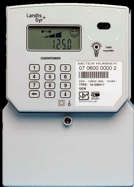 Pin On Electricity Meters Showcase
