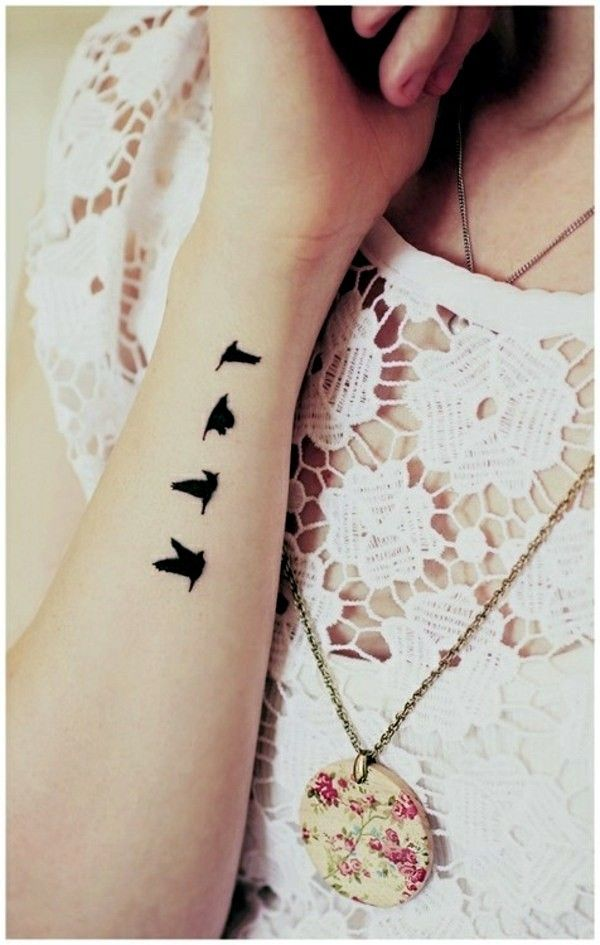 109 Small Wrist Tattoo Ideas For Men And Women 2020 Small Wrist Tattoos Wrist Tattoos For Women Wrist Tattoos