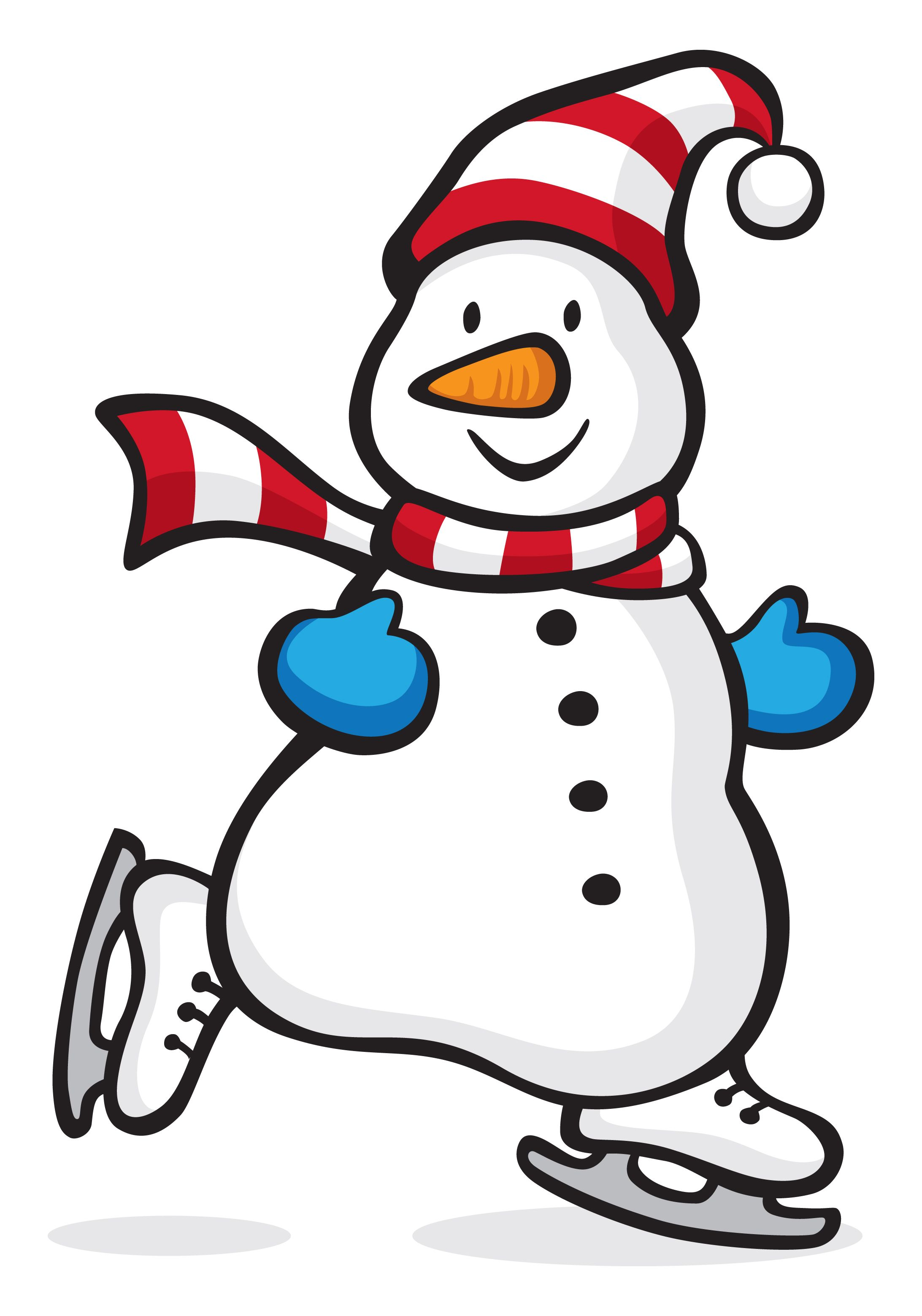 Pin By Joanna Tainter On Holiday Free Clip Art Snowman Clipart Snowman Images