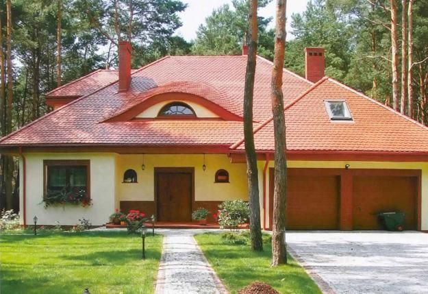 modern houses with beautiful roof designs #TerraceRoofingSpaces