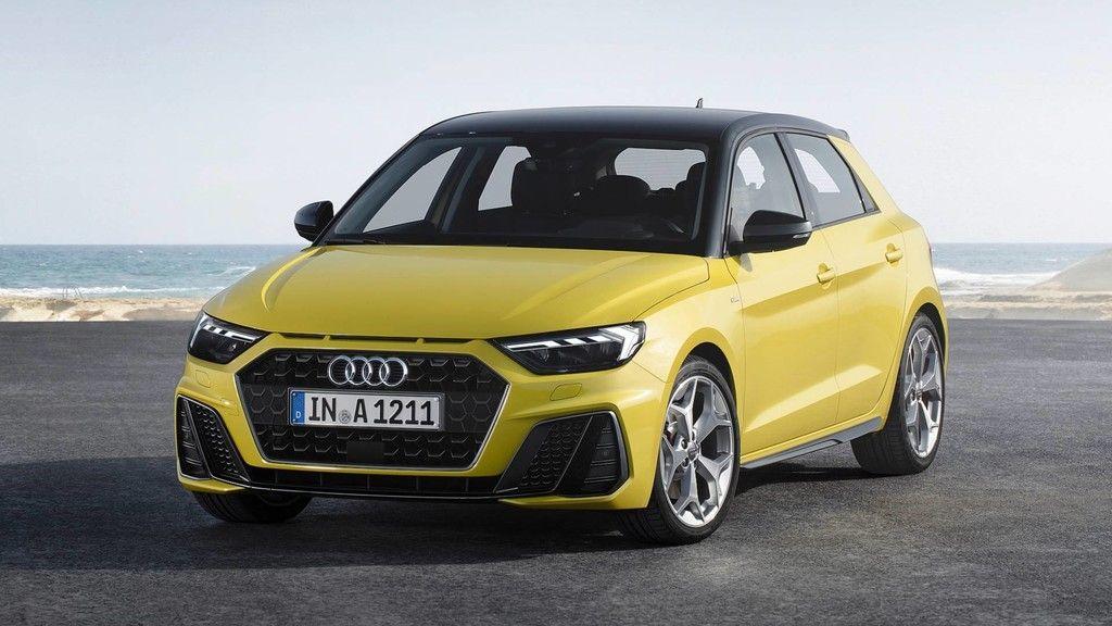 Audi A1 2020 Precios Versiones Y Equipamiento En Mexico Audi