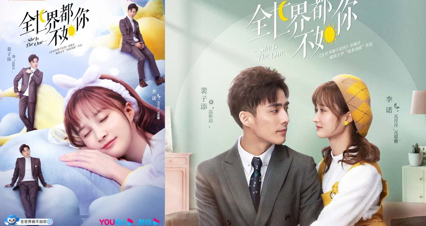 Recap: She is the One (2021) Episode 14
