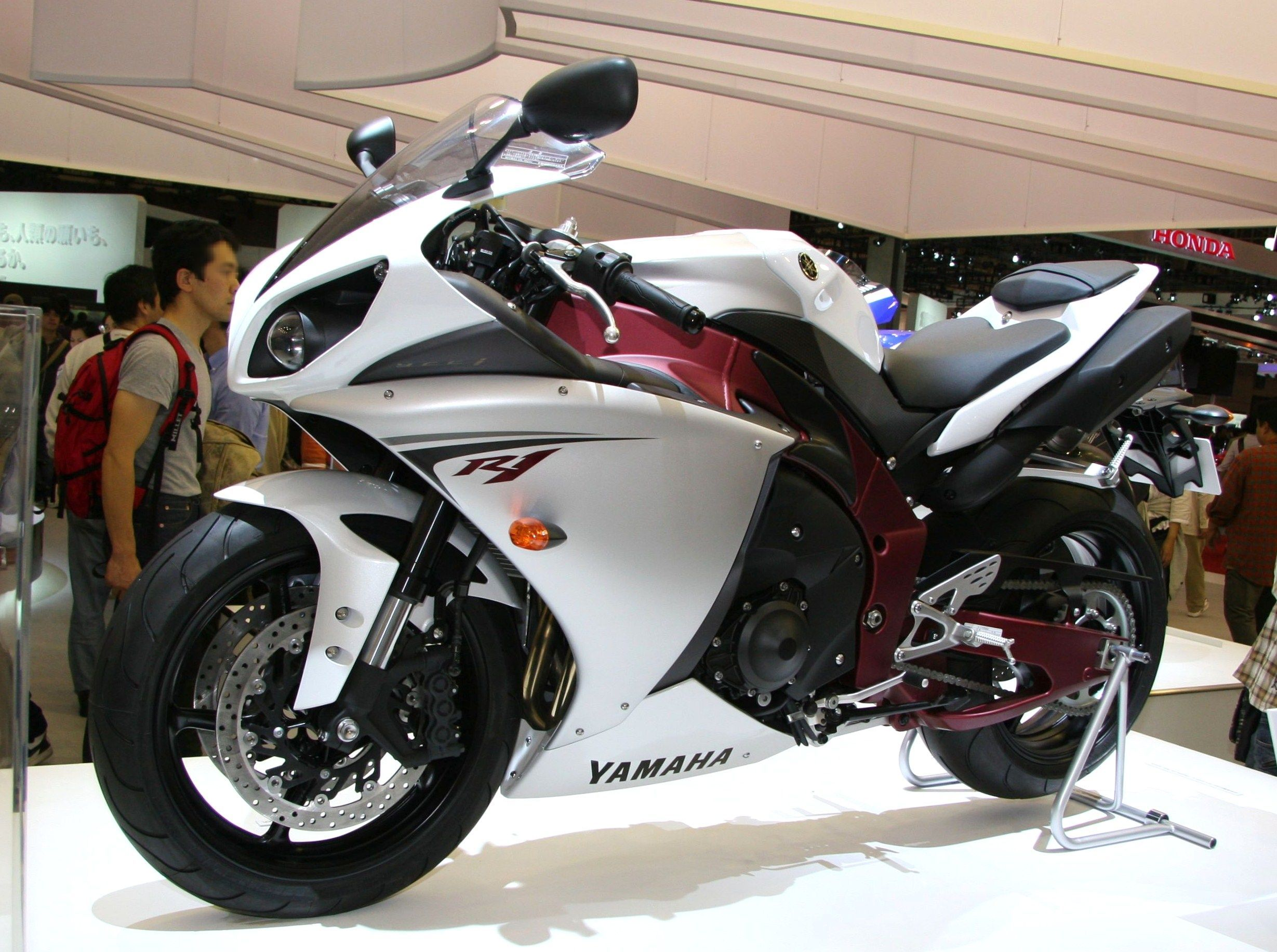 Yamaha automobile showrooms in indore city with images
