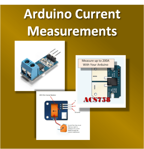 Measuring Power And Capacity If You Re Measuring Power Or Battery Capacity Measuring Current Will Likely Be One Arduino Arduino Projects Electronics Projects