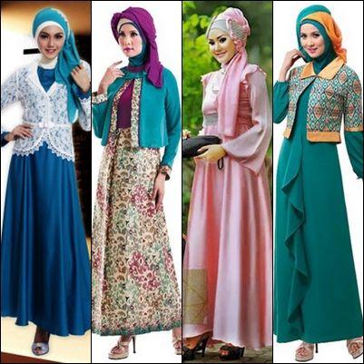 Tips Menggunakan Gamis - Baju gamis adalah baju muslim yang menutupi tubuh dari leher hingga mata kaki. Dulunya baju gamis kurang diminati karena modelnya ya...