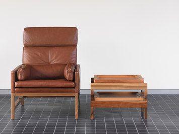 Series 5 Lounge Seating BassamFellows