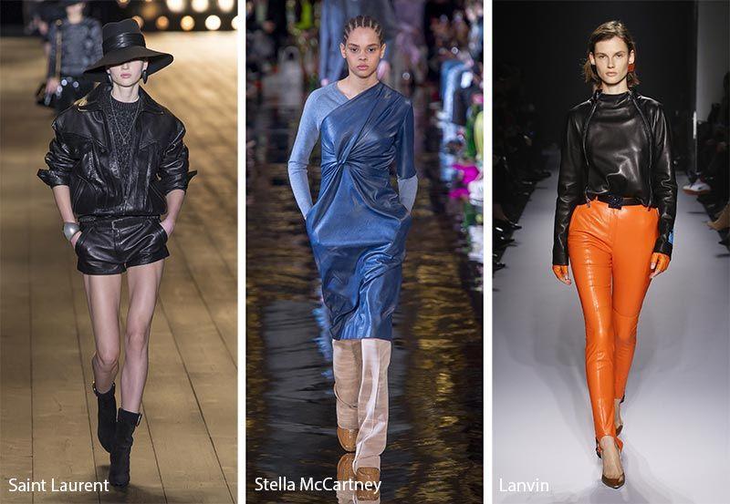 Fall/ Winter 2018-2019 Fashion Trends | Fashion | Fashion, Winter