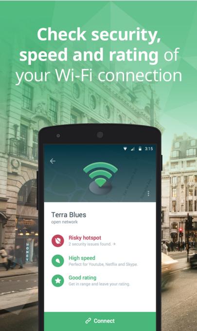 avast wifi finder & passwords apk