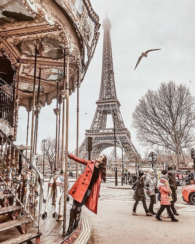 Photo of Paris, was zu tun ist und was Sie auf Ihrer Reise in die Stadt der Liebe sehen sollten – #on …