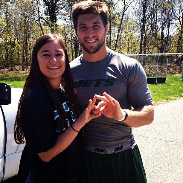 Tim Tebow loves ZTA! Tim tebow, Zta, Fun things to do