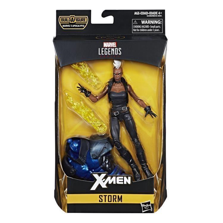 """Marvel Legends 6/"""" inch Build a Figure BAF X-Men Sauron Pieces Individual Parts"""