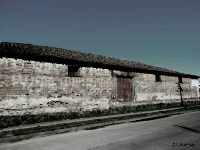 Es Unpedazo De Tiempo Olvidado Hualqui Octava Región Chile