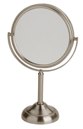 Top 15 Best Magnifying Mirrors In 2021 Reviews Home Kitchen Magnifying Mirror Mirror Mirror Table