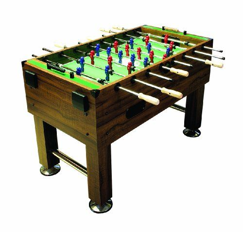Bought Chicago Gaming 2000 Dlx Gibraltar Pro Foosball Table Chicago Gaming Http Www Amazon Com Dp B002q7rvsy Ref Cm Sw Foosball Table Table Foosball Tables