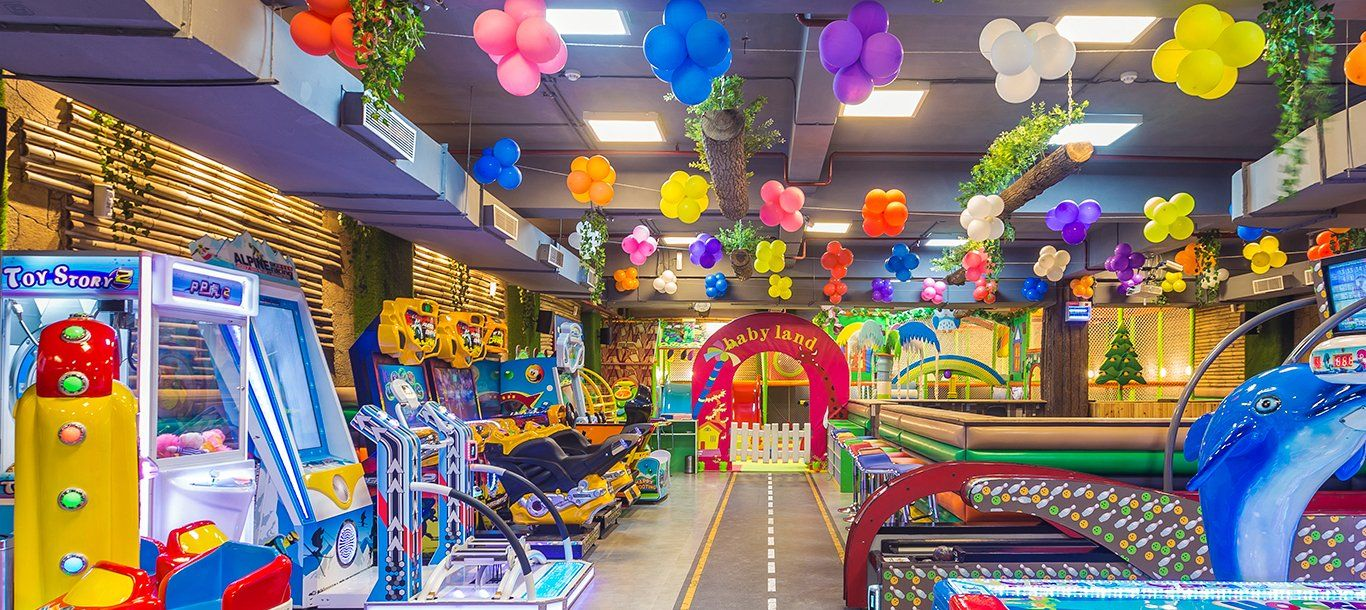 If You Re Looking For Quality Children S Entertainment For Your Next Event Look No Further Fundays India Indoor Fun Kids Entertainment Indoor Places For Kids