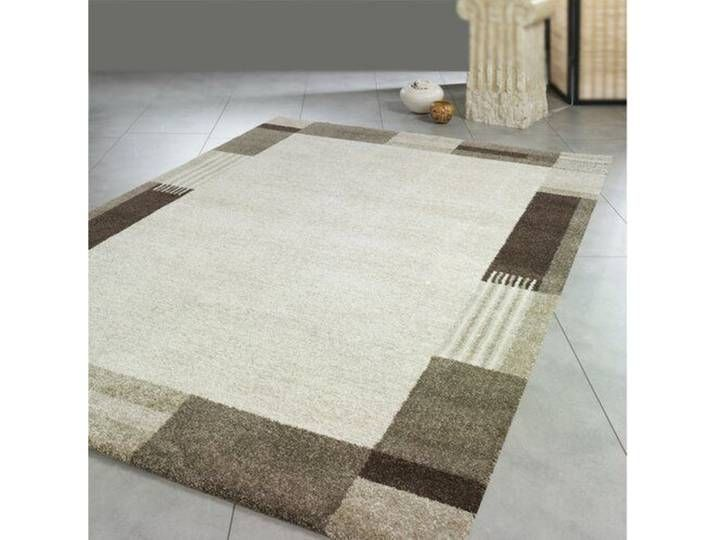 Teppich In Beige Braun Natural Area Rugs Area Rugs Brown Rug