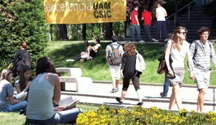 La Uam Es Campus De Excelencia Internacional Musicoterapia Hospitales Universitarios
