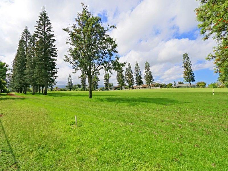 2814 Kalialani Cir in Pukalani, Maui is close to golf