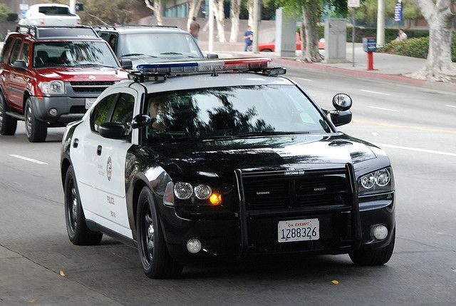 Los Angeles Police Department Lapd Dodge Charger Police Cars Police Police Patrol