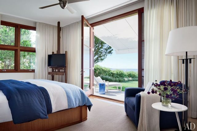 Hamptons Bedroom Ideas 2 Awesome Decorating