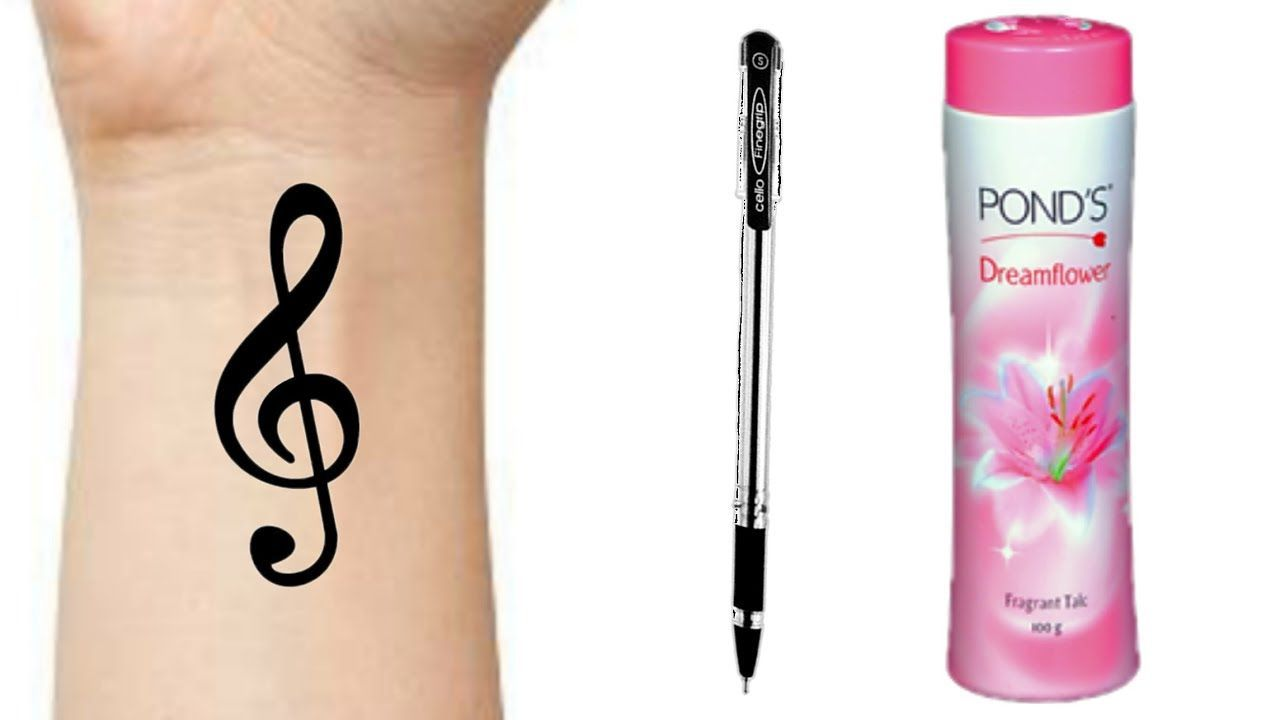 Photo of How To Make Tattoo At Home with pen | diy Tattoo with pen | Crafty Ideas – Homemade Tattoo 2020