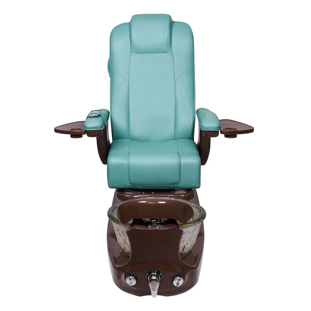 Pedicure Spa Chair Liberte Inspired By All That Is Contemporary  # Muebles Cofre Spa