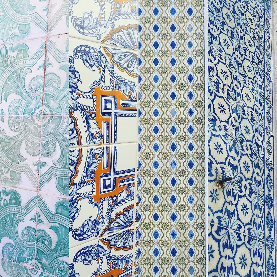 Another thing that is super inspiring about Lisbon: the beautiful tiles EVERYWHERE. The colours and patterns are so amazing! #Lisbon #art #abmlifeiscolorful #abmtravelbug #tiles #tileaddiction #travel #travelgram #instagood #livecolorfully #lisbonlovers #lisboa #lisboalive by amydixonart
