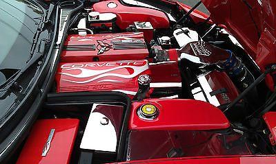 2001 Corvette Z06 Never Ever In The Rain 13 700 Miles Car Is Mint Corvette For Sale Corvette Chevrolet Corvette