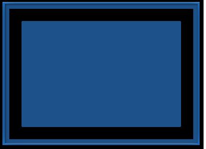 True Blue Society Phi Delta Theta Fraternity Frame Border Design Scrapbook Frames Phi Delta Theta