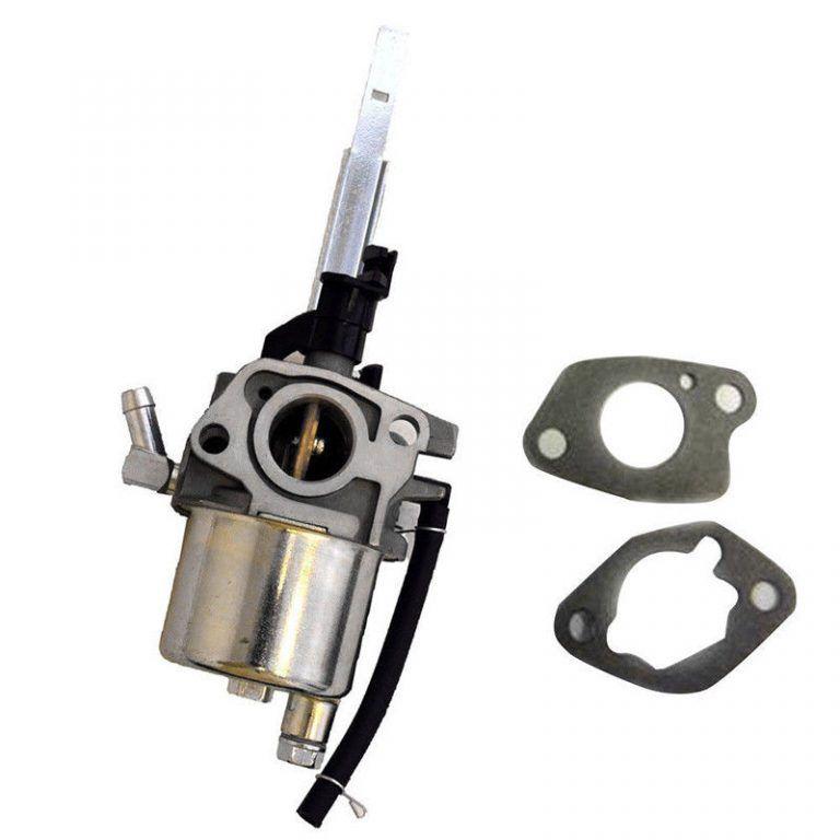 Carburetor for husqvarna st 224 961930096 01 snow blower