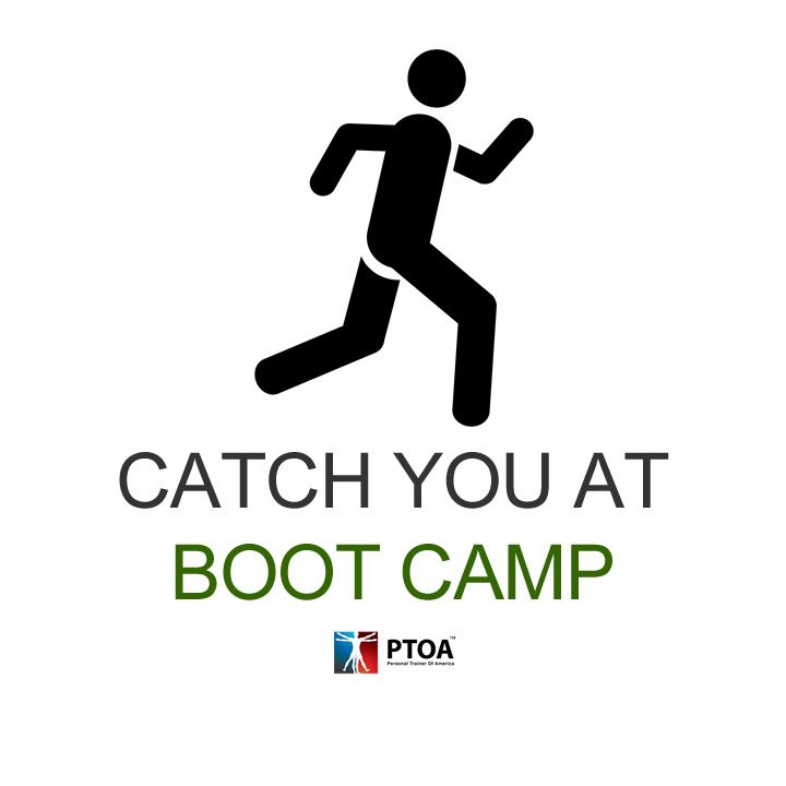 Boot Camp Fitness Personal Training Personal Trainer