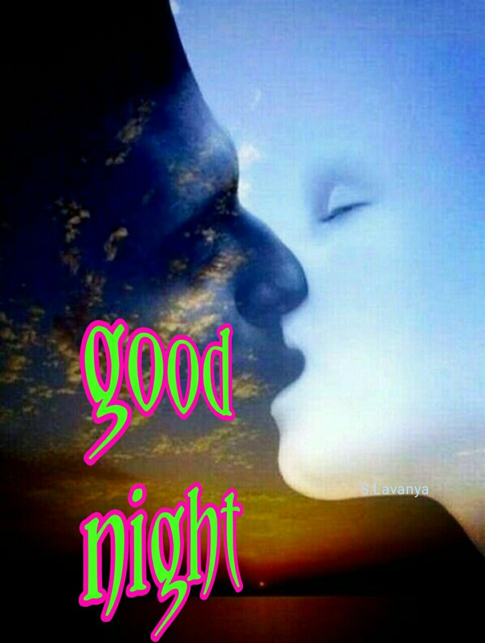 Sweet Dreams My Love May All Your Worries And Turmoils Fade