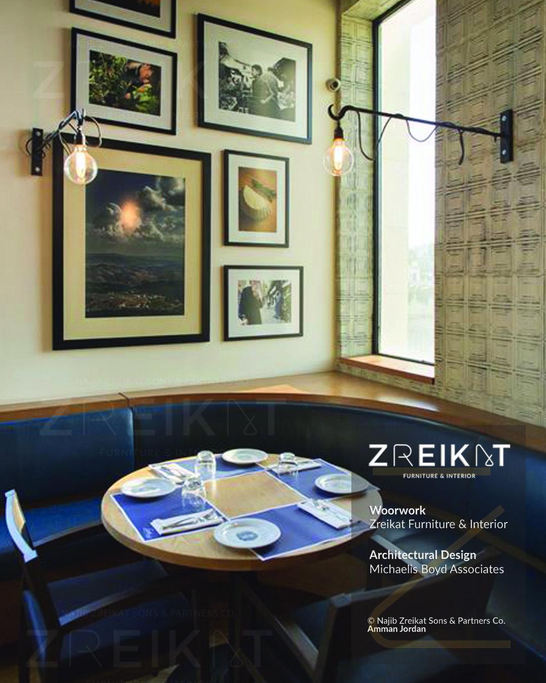 Design Details Woodwork Zreikat Furniture Interior Architecture Michaelis Boyd Ociates Source
