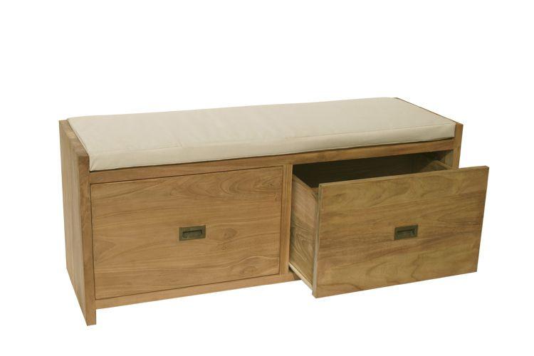 Panca Contenitore Bianca : Panca ecopelle sofa contenitore poggiapiedi